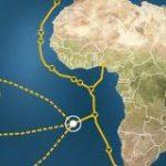 Googleが絶海の孤島に最新テクノロジーの海底ケーブルを設置する理由とは? – GIGAZINE