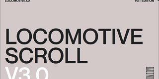 パララックスやさまざまなスクロールのエフェクトを簡単に実装できるJavaScriptライブラリ -Locomotive Scroll | コリス