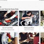 eBay、米国の需要拡大を受け、カーパーツの越境ECをバックアップ!|ECのミカタ