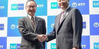 地下鉄混雑の「見える化」やシェアサイクルとの連携-東京メトロとNTTが協業 - CNET