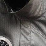 服にファンがついてる『空調服』ってどうなの? 涼しいの? 「汗のかきかた全然違う」「暑さ半減」 – Togetter