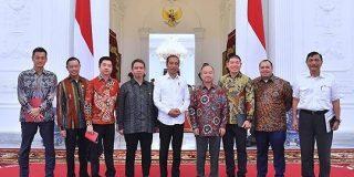 ソフトバンク、Grabを通じインドネシアのデジタルインフラ発展に20億米ドルを投資へ - THE BRIDGE