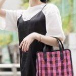 「ヘリで出社の月曜日」GINZA女子の1ヶ月着まわし企画の設定がおかしい – Togetter