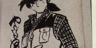 名作「釣りキチ三平」三平くんを支えてきたキャラクターたちを矢口高雄先生が連ツイ - Togetter