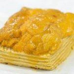 バターの上に生のウニが乗った「極生うにバター」を食べてみた / ウニを超えた新時代のウニ | ロケットニュース24
