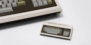 NEC、PC-8001のミニチュア復刻版「PasocomMini PC-8001」を発表 : IT速報