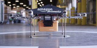 Amazonのドローン配達が実現に向けて一歩前進 - GIGAZINE