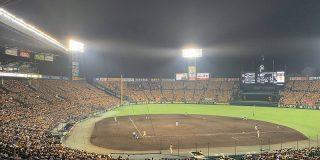 【速報】阪神タイガース観客動員数、とんでもない数字をたたき出す : 阪神タイガースちゃんねる