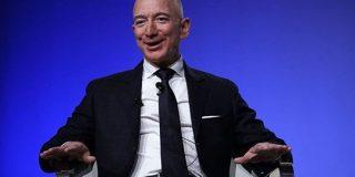 アマゾン株1000億円分をベゾスが売却、「宇宙事業」を強化へ | Forbes