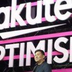 楽天・三木谷氏「モバイルネットワークの民主化」を目指す – CNET