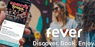 ライブ体験の企画制作・検索を支援する英Fever、シリーズDラウンドで3500万米ドルを調達-楽天キャピタルがリード - THE BRIDGE