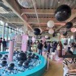サニーサイドアップと電通の商業施設jing(ジング)、名前負けにも程がある東京タピオカランドを開催させてしまう : 市況かぶ全力2階建