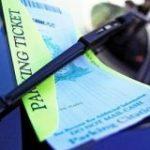 車のナンバープレートに「NULL」を登録した男性が駐車違反で膨大な額の罰金を請求されてしまう – GIGAZINE