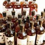 和製ウイスキー最高額落札 埼玉産、香港で約1億円 : 日本経済新聞