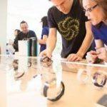 アップル、米国で240万人の雇用を支えていると公表 – CNET