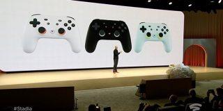 Googleのゲームストリーミングサービス「Stadia」にFFやDOOM、Cyberpunk、ESOがやってくる | TechCrunch