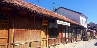 これ京都?いいえ、コソボです。ヨーロッパなのにどう見ても日本な景観が話題に「木造ってだけでこんなに似るのか」 - Togetter