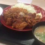 かつやの新作定食の日本語がおかしいと思ったらおかしいのは開発者の発想だった「唐揚げって調味料だったのか!」 – Togetter