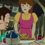 【 ルパン三世カリオストロの城 】の、ミートボールスパゲッティ | パスタジャパン