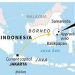 インドネシア、新首都にカリマンタン島の東端を選定:AFPBB