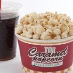 映画館のポップコーンはどっち?軽減税率で変わる「イートイン」と「テイクアウト」 | クックパッドニュース