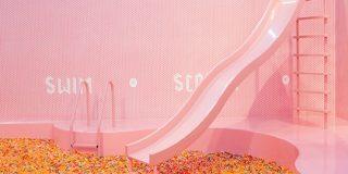 開館3年、インスタ映え美術館に2億ドル評価-映え時代スタートアップ「Figure8」が4000万ドル調達 - THE BRIDGE