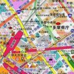 もしも町田市が大発展したら?リニアが通り巨大ランドマークが並び立つ「架空町田地図」に妄想がふくらむ – ねとらぼ