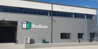 eコマース向けフルフィルメントサービス提供のHubooが1.3億円調達 | TechCrunch