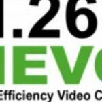 コーデック「H.265」から「AV1」へ移行する企業続々。GoogleやAppleなどが参画 : IT速報