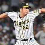 【朗報】阪神、藤川FA 引き止めへ : なんじぇいスタジアム