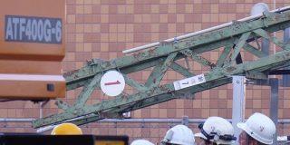 京急線で起きた事故によりその生涯を終えた鉄骨…なんと大正時代に設置されたものだった『大正11年3月…享年97』 - Togetter