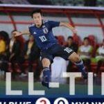 【海外の反応】「アジア最強だ」日本代表、中島と南野のゴールでミャンマーに快勝!ミャンマー人も実力差認める!久保建英は最年少出場記録更新! | NO FOOTY NO LIFE