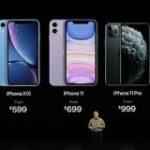 iPhone 8とXRが大幅値下げ。7とXSはオンラインストアでの販売終了 – Engadget