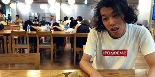 『カメラを止めるな』の上田慎一郎監督、台風15号の影響で閉じ込められた成田空港から脱出までの顛末 #陸の孤島から脱出せよ - Togetter