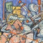 世界史の「僧侶戦士」7名 – 歴ログ