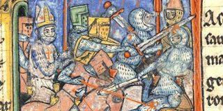 世界史の「僧侶戦士」7名 - 歴ログ