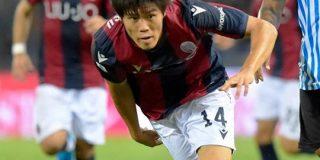 順調すぎるボローニャ冨安健洋!8月度月間MVPに選出 : SAMURAI Footballers