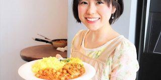 東大院生のスパイス料理研究家・印度カリー子さんに3種類のスパイスだけで作る「スパイスカレー」を教わった - メシ通