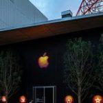 アップル直営店、9月20日は8時オープン-表参道はリニューアル完了、福岡は28日に新店舗へ – CNET