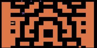 解析不能!30年以上前のレトロゲームから謎の「自動生成アルゴリズム」が見つかる | ナゾロジー