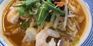 リンガーハットが世界三大スープのトムヤムクンをちゃんぽんにして500円で提供! 500円で出せる理由は? | ガジェット通信