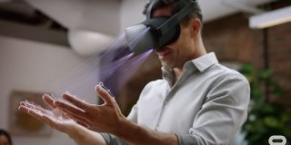 「Oculus Quest」、来年初頭にコントローラ不要に 指の動きをポジショントラッキング - ITmedia