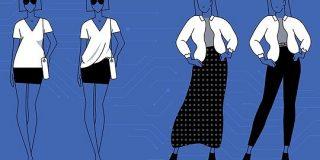 Facebookらが取り組むファッションのAI「Fashion++」、最小限の服装アレンジを提案し人々をもっと素敵にする - THE BRIDGE
