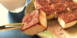 【雑穀料理】凍り豆腐でヘルシースイーツ!ほんのり甘いラスクの作り方・レシピ【サクサクしっとり】 - Tempota Blog