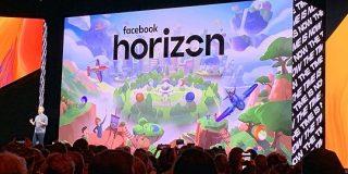 FacebookのHorizonは巨大なVRマルチプレイヤーワールド | TechCrunch