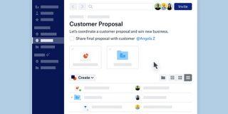Dropboxの新機能でSlack、G Suite、Zoomなどを統合できる | TechCrunch