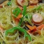【お鍋1つで時短調理】「カレー春雨」が止まらぬ美味しさ! | クックパッドニュース