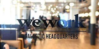 WeWorkが上場申請を撤回 | TechCrunch