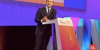 フランス政府、50億ユーロ(約5880億円)のスタートアップファンドを創設へ-米中が覇権を争う中、デジタル主権でフランス優位を狙う - THE BRIDGE