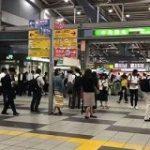 品川駅のアナウンスがやたらカワイイので東京についたら一度は品川駅で降りてみるレベル – Togetter